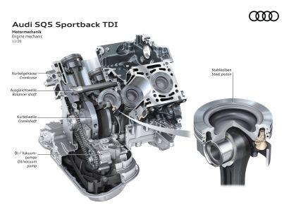 2021 Audi SQ5 Sportback TDI 19