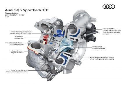 2021 Audi SQ5 Sportback TDI 21
