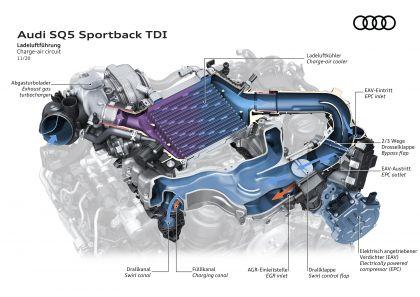 2021 Audi SQ5 Sportback TDI 22