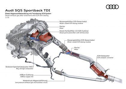 2021 Audi SQ5 Sportback TDI 23