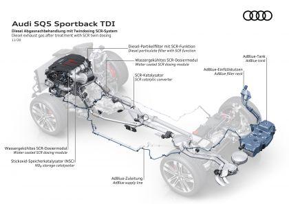 2021 Audi SQ5 Sportback TDI 24