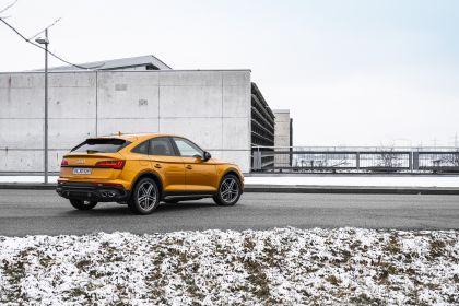 2021 Audi SQ5 Sportback TDI 28