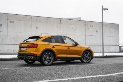 2021 Audi SQ5 Sportback TDI 30