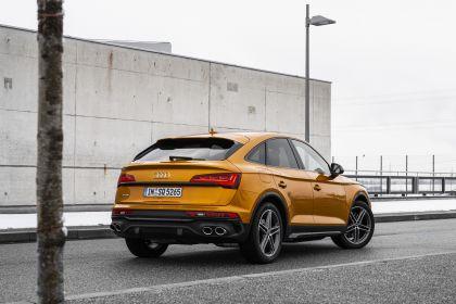 2021 Audi SQ5 Sportback TDI 31