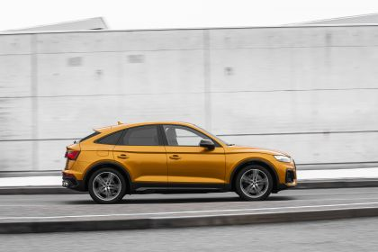 2021 Audi SQ5 Sportback TDI 33