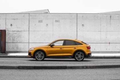 2021 Audi SQ5 Sportback TDI 34