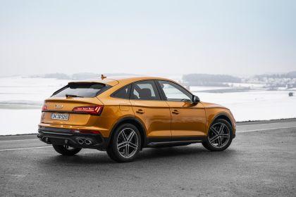 2021 Audi SQ5 Sportback TDI 36
