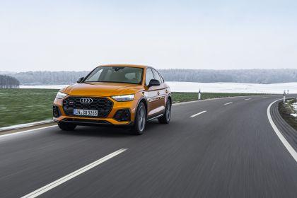 2021 Audi SQ5 Sportback TDI 38