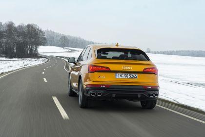 2021 Audi SQ5 Sportback TDI 41