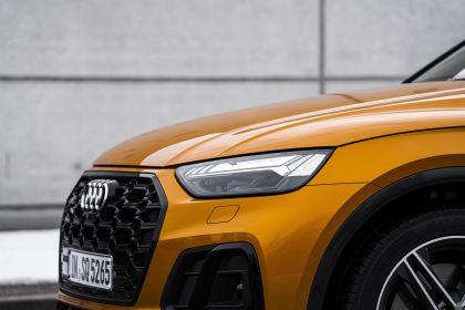 2021 Audi SQ5 Sportback TDI 42