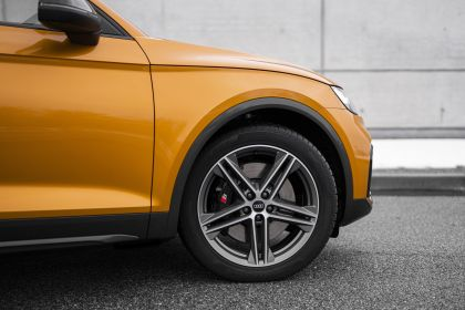 2021 Audi SQ5 Sportback TDI 45
