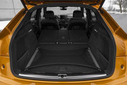 2021 Audi SQ5 Sportback TDI 50