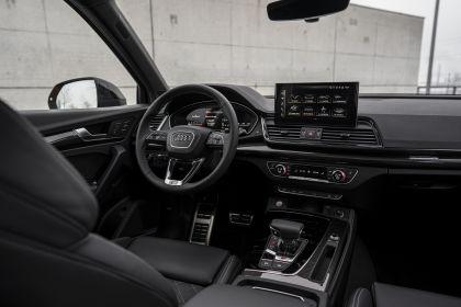 2021 Audi SQ5 Sportback TDI 55