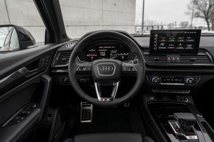 2021 Audi SQ5 Sportback TDI 56