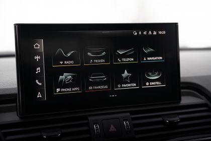 2021 Audi SQ5 Sportback TDI 58