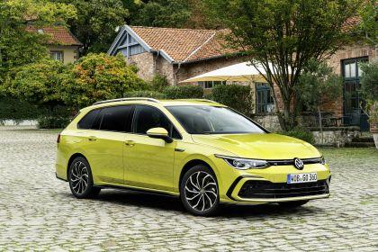 2021 Volkswagen Golf ( VIII ) Variant 2