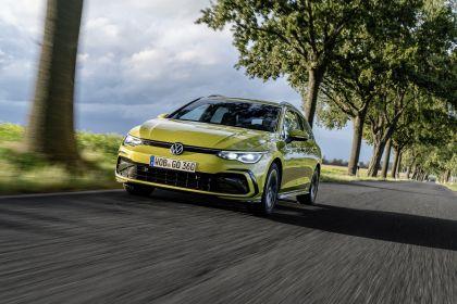 2021 Volkswagen Golf ( VIII ) Variant 3