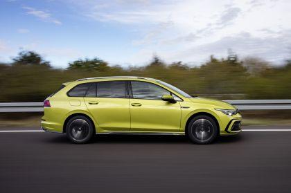 2021 Volkswagen Golf ( VIII ) Variant 6