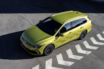 2021 Volkswagen Golf ( VIII ) Variant 8