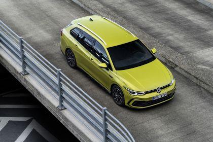 2021 Volkswagen Golf ( VIII ) Variant 9