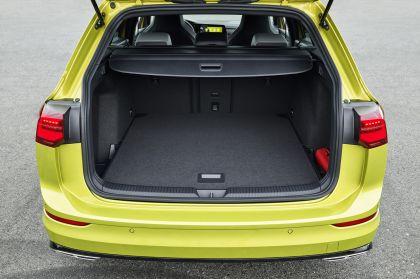 2021 Volkswagen Golf ( VIII ) Variant 11