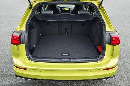 2021 Volkswagen Golf ( VIII ) Variant 12