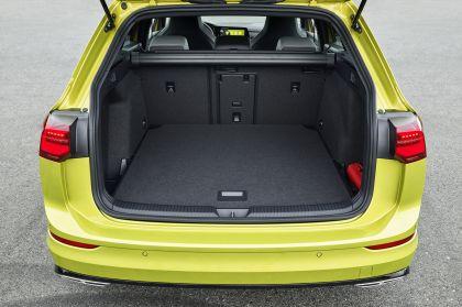 2021 Volkswagen Golf ( VIII ) Variant 13