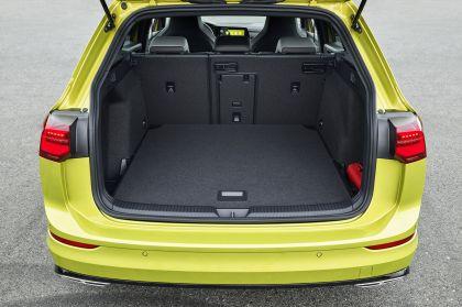 2021 Volkswagen Golf ( VIII ) Variant 14