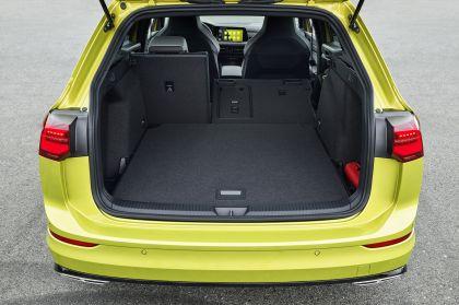 2021 Volkswagen Golf ( VIII ) Variant 15