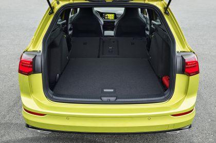 2021 Volkswagen Golf ( VIII ) Variant 16