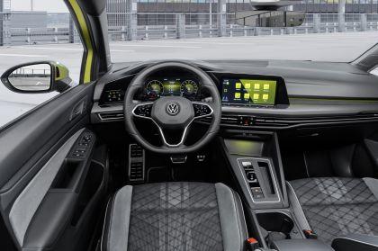 2021 Volkswagen Golf ( VIII ) Variant 19