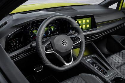 2021 Volkswagen Golf ( VIII ) Variant 21
