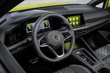 2021 Volkswagen Golf ( VIII ) Variant 22