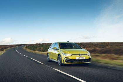 2021 Volkswagen Golf ( VIII ) R-Line - UK version 1