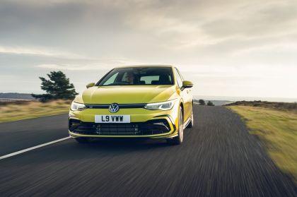 2021 Volkswagen Golf ( VIII ) R-Line - UK version 2