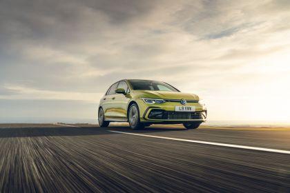 2021 Volkswagen Golf ( VIII ) R-Line - UK version 5