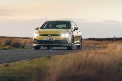 2021 Volkswagen Golf ( VIII ) R-Line - UK version 8