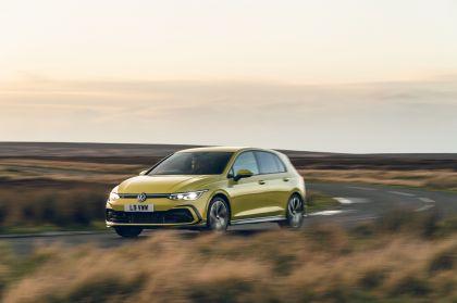2021 Volkswagen Golf ( VIII ) R-Line - UK version 9