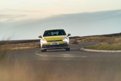 2021 Volkswagen Golf ( VIII ) R-Line - UK version 13