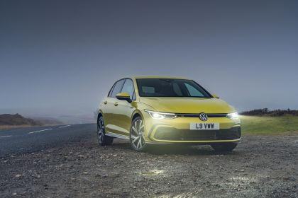 2021 Volkswagen Golf ( VIII ) R-Line - UK version 21