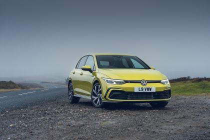 2021 Volkswagen Golf ( VIII ) R-Line - UK version 22