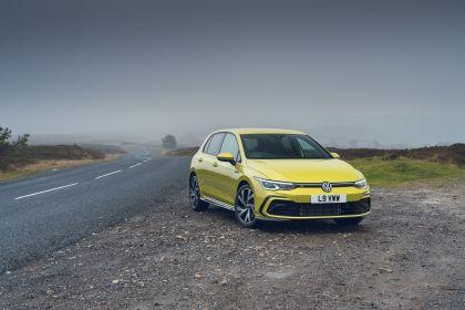 2021 Volkswagen Golf ( VIII ) R-Line - UK version 23