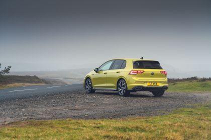 2021 Volkswagen Golf ( VIII ) R-Line - UK version 24