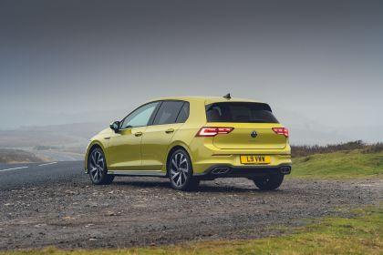 2021 Volkswagen Golf ( VIII ) R-Line - UK version 25