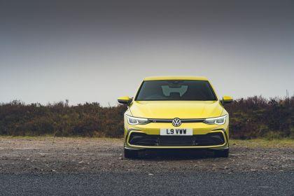 2021 Volkswagen Golf ( VIII ) R-Line - UK version 28
