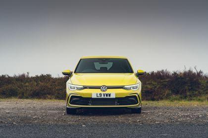 2021 Volkswagen Golf ( VIII ) R-Line - UK version 29