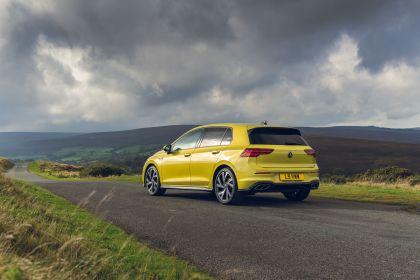 2021 Volkswagen Golf ( VIII ) R-Line - UK version 33