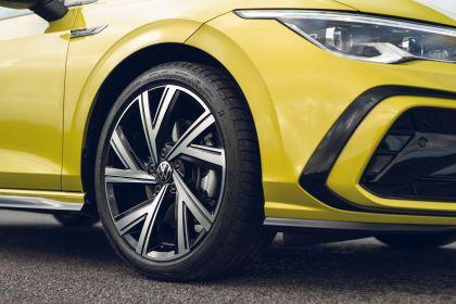 2021 Volkswagen Golf ( VIII ) R-Line - UK version 37