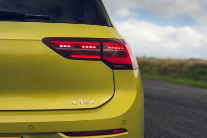 2021 Volkswagen Golf ( VIII ) R-Line - UK version 44