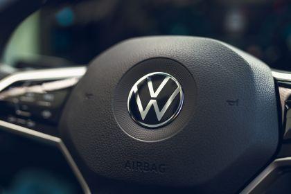2021 Volkswagen Golf ( VIII ) R-Line - UK version 53